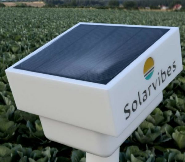 solarvibes – agrimodule pragmatic