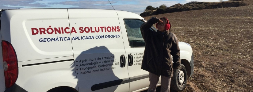 Dronica Solutions
